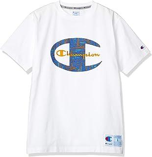 Champion T恤 C3-R306 男士