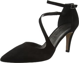 Tamaris 女士 24423 踝带凉鞋