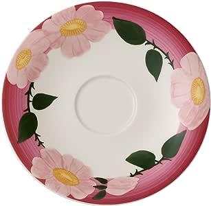Villeroy & Boch Rose Sauvage 早餐杯,Crockery 高品质瓷制