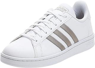 Adidas 阿迪达斯 女士 运动鞋 GRANDCOURT LEA W