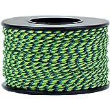 Atwood 微型运动线 1.18 毫米 X 125 英尺小型线轴轻质编织绳