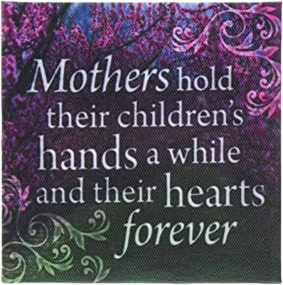 Canvas Magnets & Wall Art 00180000022 Canvas Magnets - Mothers Hold