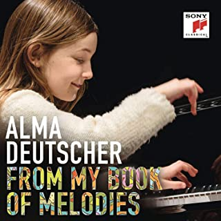 My Book of Melodies