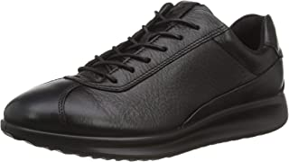 ECCO 女士 Aquet 系带运动鞋