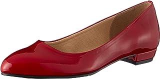 [ 船形 ] 雨鞋 ポインテッドレインパンプス 32401115