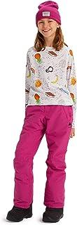 Burton 女孩 Sweetart 滑雪裤