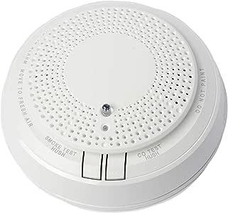 5800COMBO 无线组合光电*雾/一氧化碳 (CO) 探测器与 Honeywell 5800 系列一起使用