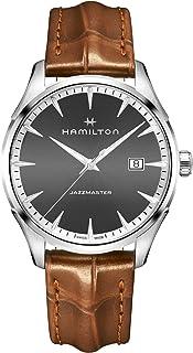 [哈密尔顿]HAMILTON 手表 爵士马斯特 石英 H32451581 男士