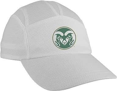 NCAA Colorado State Rams Go Hat, White