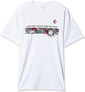 CONVERSE 匡威 篮球 短袖T恤 吸汗 速干 CB201363 男士