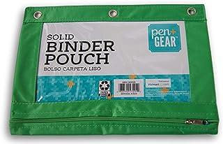 3 环活页夹铅笔盒储物袋(*)