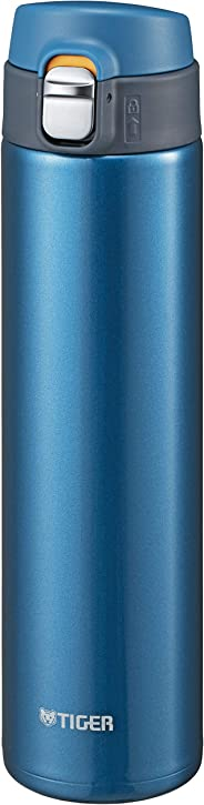 TIGER 虎牌 保温杯 SAHARA 海蓝色 600ml MMJ-A601-AM