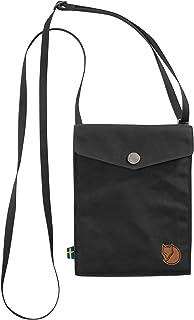 Fjallraven Pocket Bag, Dark Grey