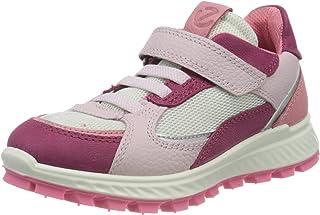 ECCO 爱步 女童 Exostrikekids 运动鞋