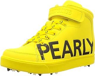 Perry Gates女士 高尔夫球鞋 侧标志 中帮 (附 PG 笑脸系带) LADIES / 053-0192312