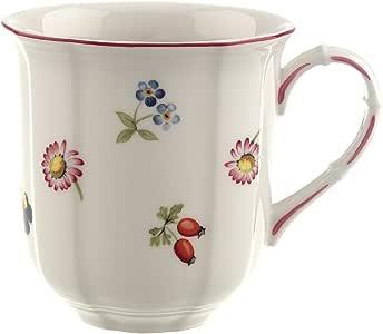 Villeroy & Boch 旧卢森堡 0.30 升马克杯 白色 1023954870