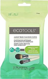 EcoTools 化妆刷清洁 25 瓶装