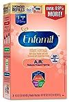 Enfamil 美赞臣 A.R. 1段 0-12个月 婴儿 防吐配方奶粉 913g 盒装(新旧包装随机发货)添加大米淀粉