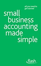 Small Business Accounting Made Simple: Flash (English Edition)