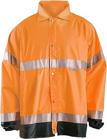 occunomix ANSI CLASS 3反光雨衣