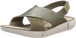 Clarks Tri Chloe 女式露跟凉鞋