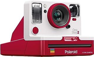 Polaroid Originals OneStep 2 VF 拍立得相机9020  红色