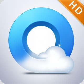 QQ浏览器 HD