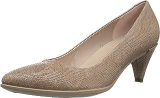 ECCO 爱步 女士 SHAPE 45 Pointy Sleek 正装高跟鞋