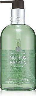 Molton Brown 精致白桑蚕精细液体洗手液