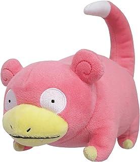 Sanei 口袋妖怪全明星系列 - PP81 - 吸*毛绒玩具,7 英寸