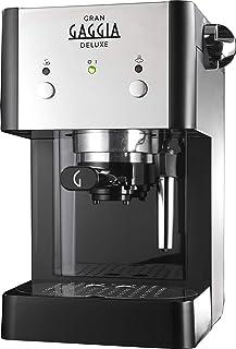 GAGGIA Macchina 咖啡咖啡馆手动制作 GRANGAGGIA 豪华 SB RI8425/11