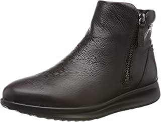 ECCO 爱步 Women's Ankle 随溢女鞋系列 女士踝靴