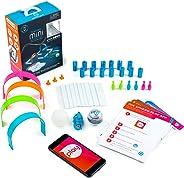 Sphero Mini:App 控制机器人球,STEM 学习和编码玩具,适合 5 岁及以上儿童 透明