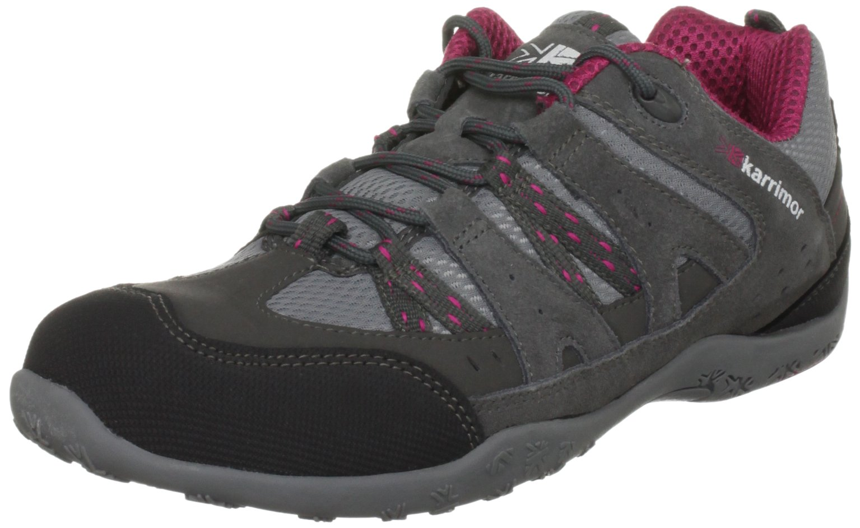 karrimor 成人男女通用旅行徒步靴