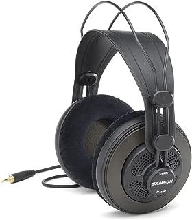 Samson SR850 工作室参考耳机SR850  Studio Reference Over Ear
