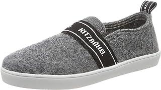 Living Kitzbühel 男孩网布拖鞋带 Lk 字样 低帮拖鞋