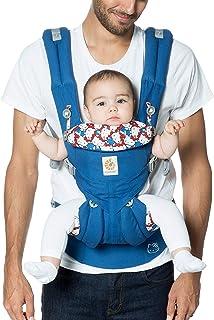 Ergobaby Omni 360度婴儿提篮,适合所有汽车座椅,Hello Kitty特别经典版