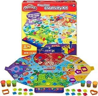 Hasbro 孩之宝 Play-Doh 培乐多彩泥 创意玩耍收纳套装 A3262