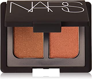 NARS双色眼影 Surabaya—焦糖色&栗子色 0.14盎司(约4克)