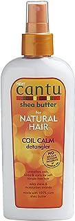CANTU 自然*线圈 CALM detangler 喷雾226.8gram