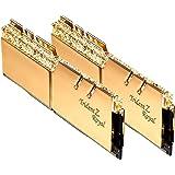 G.Skill Trident Z Royal 16GB DDR4 3600MHz 内存条 (16GB, 2x8GB, DDR4, 3600MHz)