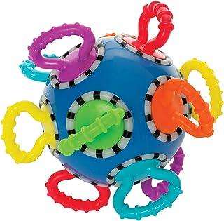 Manhattan Toy 曼哈顿玩具 Click Clack 婴儿球玩具