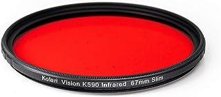 Kolari Vision 红外滤镜 67mm K590