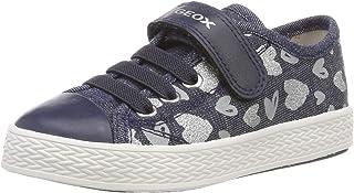 Geox Jr Ciak Girl J 低帮运动鞋