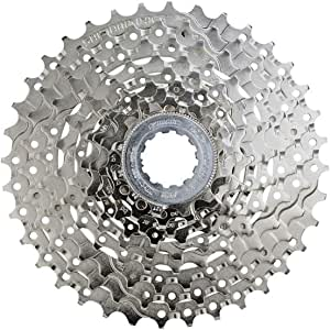 Shimano HG400 9 Speed Mountain Bike Cassette - CS-HG400-9 11-36 ICSHG4009136