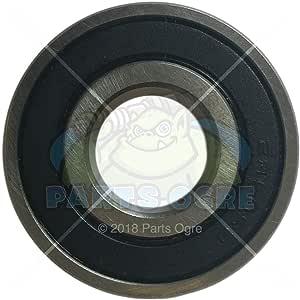 Rotary Item 442,25/32 英寸 x 1-27/32 英寸轴承球替换工具