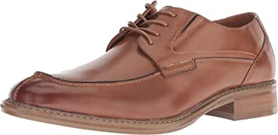 Unlisted by Kenneth Cole Men's Kinley Lace Up Oxford