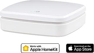 Eve Extend – 藍牙范圍擴展器,適用于 Apple HomeKit-enabled Eve 配件 白色 10EAB9901