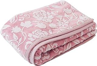 (内野)UCHINO TOWEL GALLERY(内野毛巾画廊) 花朵 浴巾 约60×120cm 粉色 8830B739 P