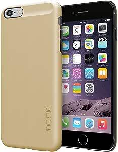 Incipio Feather Shine Case Cover Apple iPhone 6 - Plus (Gold) - IPH-1194-GLD